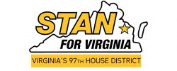 Stan Scott for Virginia's 97th District